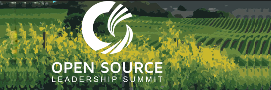 Conferencia Open Source Leadership Summit