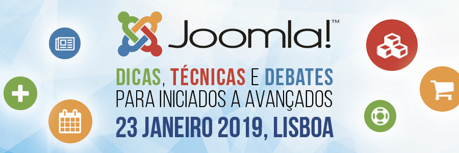 MeetUp Joomla Portugal