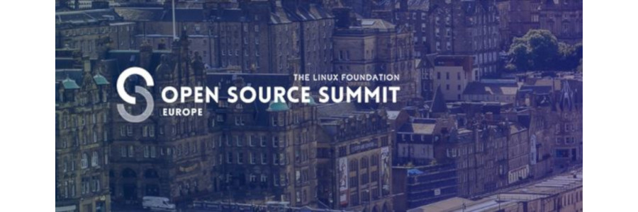 Open Source Summit Europe 2018